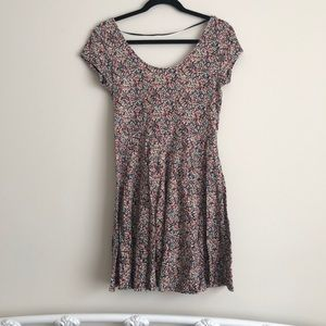 Urban Outfitter Floralish Dress